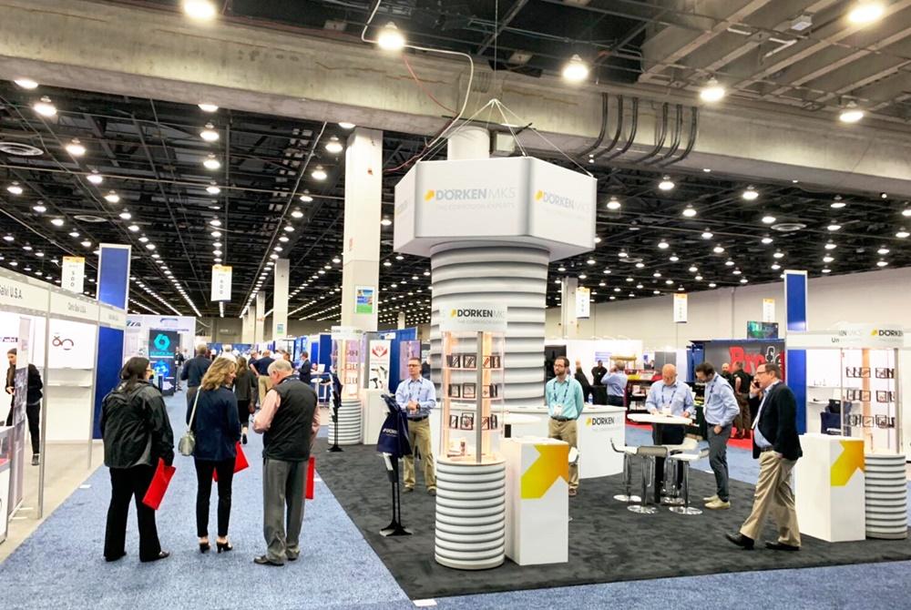 2019 Fastener Fair USA 2019- Global Fastener Industries