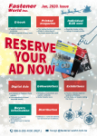 Reserve Your Ad
