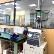 Fastener Inspection Expert- iTAC Laboratory Co., Ltd.