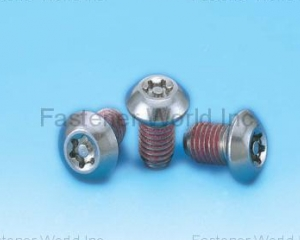 SECURITY SCREWS(SEN CHANG INDUSTRIAL CO., LTD. )