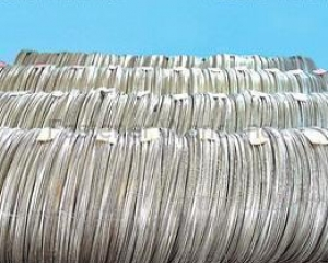 STAINLESS STEEL WIRE(SEN CHANG INDUSTRIAL CO., LTD. )
