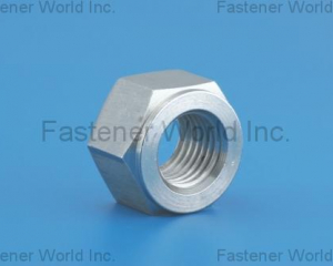 Reduced Shank Hex, Nuts (L & W FASTENERS COMPANY)