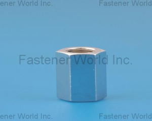 Hex, Coupling Nuts(L & W FASTENERS COMPANY)