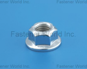 Top Cone Flange Nuts(L & W FASTENERS COMPANY)