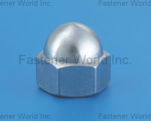 Dome Cap Nuts One pcs(L & W FASTENERS COMPANY)