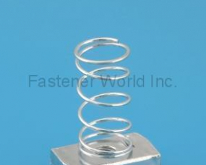 Channel Spring Nuts(L & W FASTENERS COMPANY)