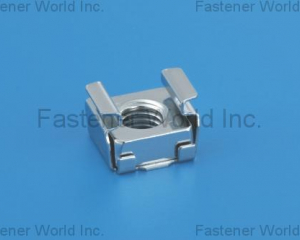 Cage Nuts(L & W FASTENERS COMPANY)