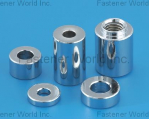 Spacers(L & W FASTENERS COMPANY)