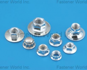 Special Flange Nuts(L & W FASTENERS COMPANY)
