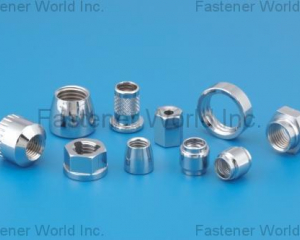 Special Nuts (L & W FASTENERS COMPANY)