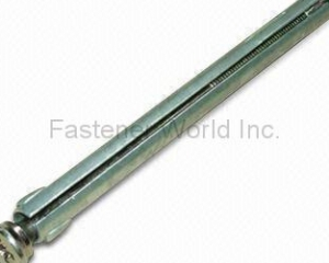 Metal Frame Anchor(HSIN CHANG HARDWARE INDUSTRIAL CORP.)