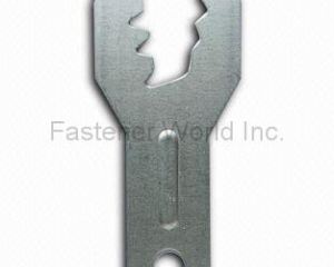 Setting Tool for Hollow Wall Anchor(HSIN CHANG HARDWARE INDUSTRIAL CORP.)