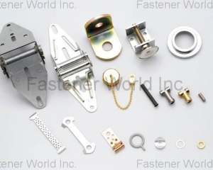 SPECIAL PARTS(BESTWELL INTERNATIONAL CORP. )