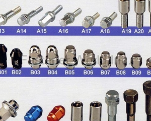 HIGH TENSILE BOLTS & NUTS ,Bolts(HWAGUO INDUSTRIAL FASTENERS CO., LTD.)