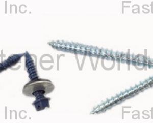 Concrete Screw(J.C. GRAND CORPORATION (JC))