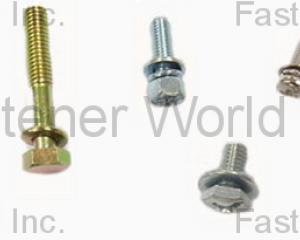 SEMS Screw(J.C. GRAND CORPORATION (JC))