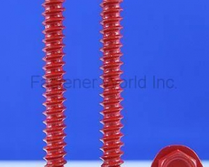 Kaitex PTFE Coating(SHEH FUNG SCREWS CO., LTD. )