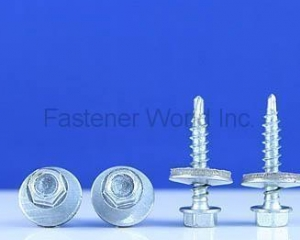 Kaitex RSP Coating(SHEH FUNG SCREWS CO., LTD. )