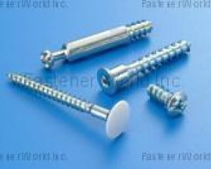 FURNITURE SCREWS(GINFA WORLD CO., LTD. )