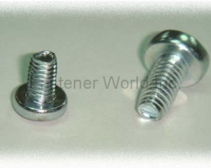 TRIANGULAR SCREW THREAD(GINFA WORLD CO., LTD. )