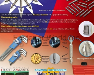 Power Bits(ALISHAN INTERNATIONAL GROUP CO., LTD.)