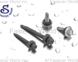ROOFING SCREW(SHEH FUNG SCREWS CO., LTD. )