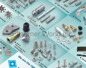 Water Distiller, Type 42 CNC Lathe, Stamping, Self Clinching Parts, Casting Parts(BUDSTECH CO., LTD.)