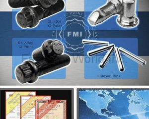 12-Point Flange Screw & Hex Flange Bolts(FAREAST METAL INTERNATIONAL CO., LTD. (FEMICO))