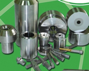 Tungsten Carbide Dies, Alloy Steel Tools(TSUNAMI LTD. )