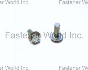 Hexagon Washer Head Screws / Bolts(TONG HO SHING INTERNATIONAL CO., LTD.)