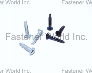TEK Screws(TONG HO SHING INTERNATIONAL CO., LTD.)