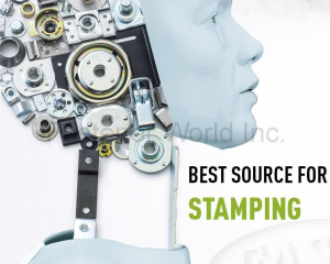 Stamping(EASYLINK INDUSTRIAL CO., LTD.)