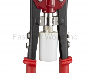Compact riveting tool, heavy duty riveter, rivet nut tool(NCG TOOLS INDUSTRY CO., LTD. )