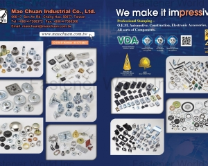 Fastener(MAO CHUAN INDUSTRIAL CO., LTD.)