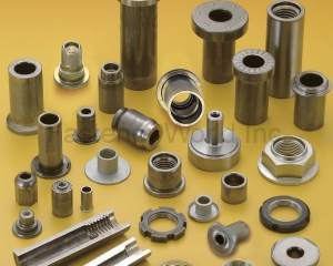 Customized Automotive Parts & Special Fasteners(TANG AN ENTERPRISE CO., LTD.)