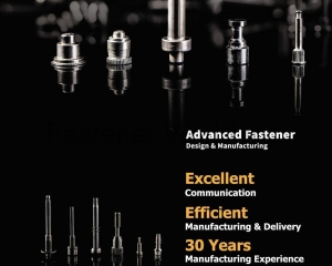 fastener-world(KUOLIEN SCREW INDUSTRIAL CO., LTD. )