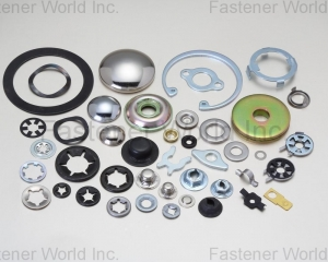 Washer(MAO CHUAN INDUSTRIAL CO., LTD.)