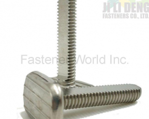 (JI LI DENG FASTENERS CO., LTD.)