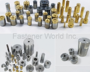 fastener-world(FRONTAL INTERNATIONAL CO., LTD. )