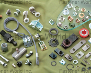 Assembly & Stamping Fasteners(BCR INC.)