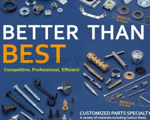 Customized Parts Specialty(LINK-PRO TECH)