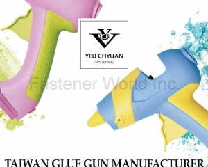 fastener-world(YEU CHYUAN INDUSTRIAL CO., LTD. )