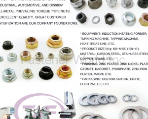 fastener-world(Hot Forming Fasteners)