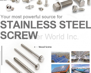 Stainless Steel Screw, Daisy Bolt, Penta Bolt, Furniture Screw, Security Bolt, Wood Screw