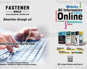 fastener-world(INTERNATIONAL FASTENER EXHIBITION CORP. )