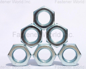 (HAIYAN WEISHI FASTENERS CO., LTD.)