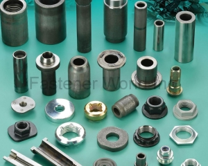 Customized Automotive Parts & Special Fasteners Manufacture(TANG AN ENTERPRISE CO., LTD.)