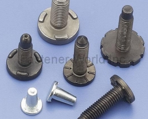 Welding Bolt & Clinch Bolt & Wheel Bolt(YOW CHERN CO., LTD. )