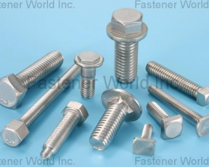 Special Bolts(TONG HWEI ENTERPRISE CO., LTD. )
