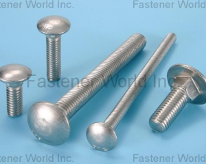 Carriage Bolts(TONG HWEI ENTERPRISE CO., LTD. )